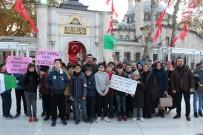 SIMURG - Simurglu Öğrenciler Ve Velileri Sabah Namazında Buluştu