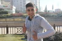 MOTOR USTASI - Sivaslı Avrupa Şampiyonuna Nazar Değdi