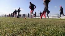 SAMET AYBABA - Sivasspor Kupaya Odaklandı