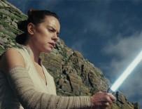 STAR WARS - 'Star Wars: Son Jedi' yarın vizyona girecek