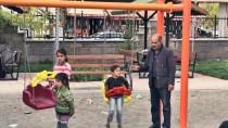 ALTUNTAŞ - TERÖRSÜZ ŞEHİRLERDE DEĞİŞİM - Malazgirt'te Borçlar Da Ödeniyor Hizmet De Sunuluyor