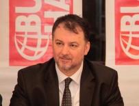 FRANSA - TESİAD Yönetim Kurulu Başkanı Dizdar Açıklaması 'Büyüme Sevindirici'