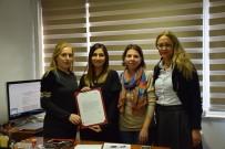 ANADOLU ÜNIVERSITESI - TÜBİTAK ARDEB 1002'De Eczacılık Fakültesi'nden Proje Kabul Edildi