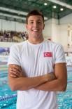 TURKCELL - Turkcell'li Yüzücüler Avrupa Kısa Kulvar Şampiyonası'nda Mücadele Edecek
