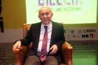 YAVUZ BAHADıROĞLU - Türkiye Gazetesi Yazarı Ve Tarih Profesörü Prof. Dr. Ahmet Şimşirgil Açıklaması 'Osmanlı Devleti Bilecik'te Kuruldu'