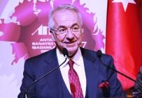 İSMAIL YÜKSEK - TÜSİAD Başkanından 'Büyüme Ve Enflasyon' Değerlendirmesi