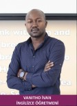 ABDULLAH ÇIFTÇI - Ugandalı Öğretmen 'Korsan' Çıktı