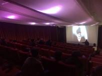 1 EYLÜL - Uşak Üniversitesi'nde Kısa Film Gösterimi Yapıldı