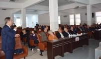 BELEDİYE MECLİS ÜYESİ - Uysal Trafikte Çözüm İçin Herkesten Katkı İstedi
