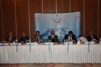 DEZENFEKSİYON - Van'da 'Su Güvenliği Bölgesel Değerlendirme' Toplantısı