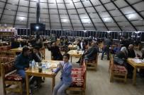 MEHMET NURİ ÇETİN - Varto'da Melek Canan Konseri