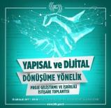 İZMIR VALILIĞI - Yazılı Basının Dijital Dönüşümü İzmir'de Konuşulacak