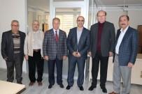 BAŞARI ÖDÜLÜ - Yeni Adana Gazetesi 100. Yılını Kutlayacak