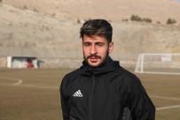 OSMANLISPOR - Yeni Malatyaspor'un Genç Oyuncuları İddialı Konuştu