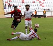 MEHMET ŞAHAN YıLMAZ - Ziraat Türkiye Kupası Açıklaması Antalyaspor Açıklaması 2 - Orhangazi Belediyespor Açıklaması 3