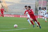 PEDRO - Ziraat Türkiye Kupası Açıklaması Boluspor Açıklaması 4 - Kasımpaşa Açıklaması 1