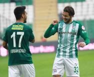 HANLı - Ziraat Türkiye Kupası Açıklaması Bursaspor Açıklaması 2 - Adanaspor Açıklaması 0