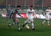 MUSTAFA PEKTEMEK - Ziraat Türkiye Kupası Açıklaması G.Manisaspor Açıklaması 0 - Beşiktaş Açıklaması 1 (İlk Yarı)