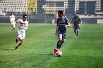 MUSTAFA PEKTEMEK - Beşiktaş kupada turladı
