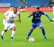 MERT NOBRE - Ziraat Türkiye Kupası Açıklaması Trabzonspor Açıklaması 5 - Büyükşehir Belediye Erzurumspor Açıklaması 1