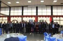 SANAYI VE TICARET ODASı - ZONSİAD 'Zonguldak Değerlerini Buluşturdu'