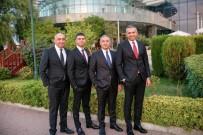 TÜRKIYE İHRACATÇıLAR MECLISI - Abdioğulları, Türkiye'nin 'En Parlak' 100 Şirketi Arasına Girdi