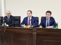 RUSYA FEDERASYONU - Abhazya Ve Rusya'dan Çifte Vatandaşlık Anlaşması