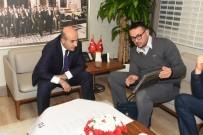 KÜRKÇÜLER - Adana Ayakkabıcılar Küçük Sanayi Sitesi İmza Aşamasına Geldi