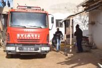 SAMANLıK - Afyon'daki Vahşete 2 Gözaltı !
