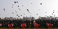 YEMİN TÖRENİ - Afyonkarahisar Polis Meslek Eğitim Merkezi Mezuniyet Töreni Düzenlendi