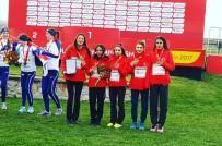 MILLI TAKıM - AİÇÜ Öğrencilerinden Atletizmde Büyük Başarı