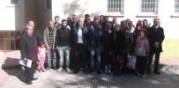 HALK EĞİTİM MERKEZİ - Akçadağ'da Sürü Yönetimi Elemanı Yetiştiriciliği Kursu Açıldı