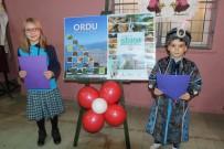 HALK EĞİTİM MERKEZİ - Akhisar'da '81 İliz Hepimiz Biriz' Sergisi Açıldı