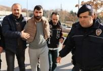 HAPİS CEZASI - Aksaray'da Aylardır Aranan Cezaevi Firarisi Operasyonla Yakalandı
