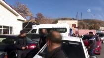 HAPİS CEZASI - Aksaray'da Cezaevi Firarisi Hükümlü Yakalandı
