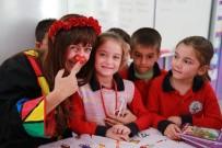 SİHİRBAZLIK - Alanya Belediyesi, Kırsaldaki Çocukları Tiyatroyla Buluşturuyor