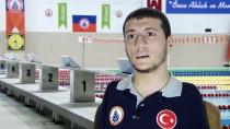 DÜNYA ENGELLILER GÜNÜ - 'Allah'a Şükür Dünya Şampiyonu Olduk'