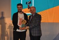 ESKİŞEHİR VALİSİ - Anadolu Animasyon Ve Dijital İşler Festivali Ödülleri Sahiplerini Buldu