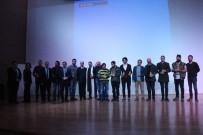 BELGESEL FİLM - Antakya Uluslararası Film Festivali'nde Ödüller Sahiplerini Buldu