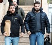 PARMAK İZİ - Antalya Merkezli FETÖ Operasyonu Açıklaması 65 Gözaltı