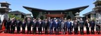 KÜRESEL EKONOMİ - Astana'da 'İpek Yolu' Konferansı