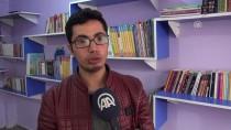 MÜZİK ÖĞRETMENİ - Aybüke Öğretmenin Adı Kütüphanede Yaşatılacak