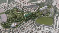 SAĞLIKLI YAŞAM - Ayçiçeği Vadisi İle Bisiklet Adası Projesi Bir Arada Yapılacak