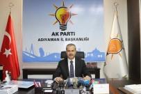 MEHMET ERDOĞAN - Başkan Erdoğan Açıklaması 'Kargoda Tütün Taşınmasıyla İlgili Sorun Giderildi'
