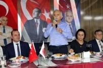 CUMA HUTBESİ - Başkan Karabağ, İzmir'de Yaşayan Balıkesirlilerle Buluştu