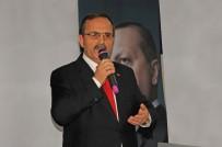 DENİZ TURİZMİ - Başkan Şahin Açıklaması 'Kırsal Kalkınma Merkezi Kuruyoruz'
