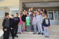 Başkan Uysal Öğrenciler İle Bir Araya Geldi