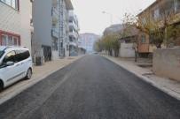 SELAHATTIN GÜRKAN - Battalgazi Belediye Başkanı Gürkan, Çalışmaları İnceledi