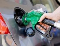 MOTORIN - Benzine zam geliyor