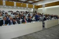 ALİ İSMAİL KORKMAZ - Berkin Elvan Ve Ali İsmail Korkmaz, Sokak İsimlerine Mecliste Ret